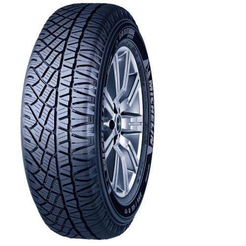 Celoroční pneumatika MICHELIN 265/65R17 112H LATITUDE CROSS