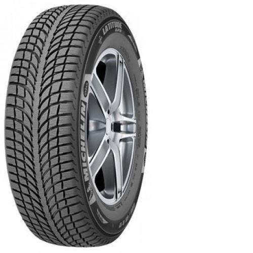 Zimní pneumatika MICHELIN 215/70R16 104H LATITUDE ALPIN LA2 XL  M+S